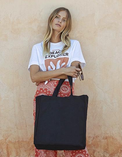 adf1ea7d1d Fairtrade Cotton Classic Shopper